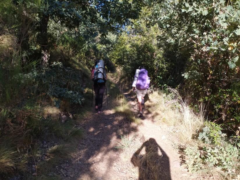 Ruta Circular a la Covacha