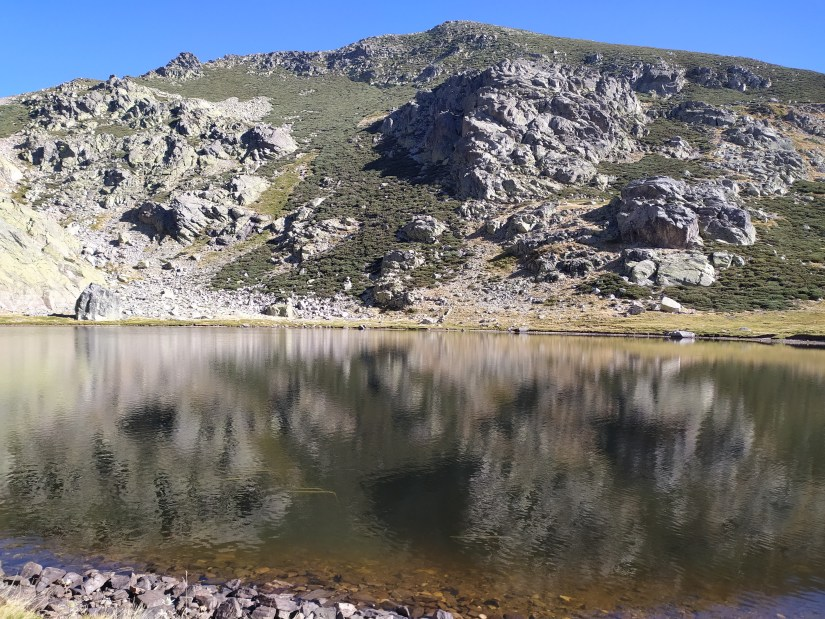 Laguna de los Caballeros