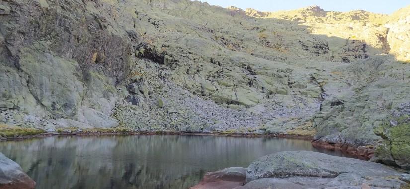 Laguna Cuadrada