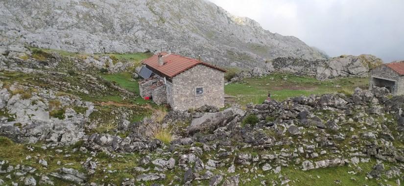 Refugio de Vegarredonda