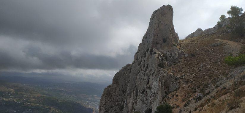 Pico de la Cresta