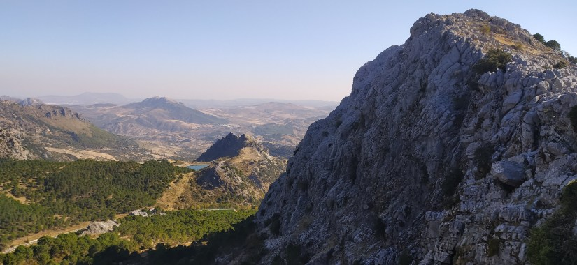 Montes de Cadiz