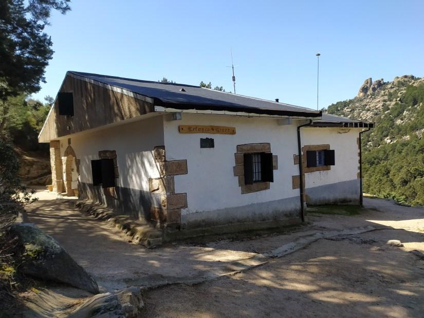 Refugio Giner