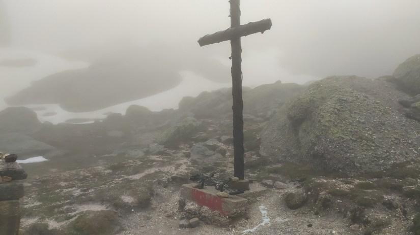 Subir al Pico Urbión