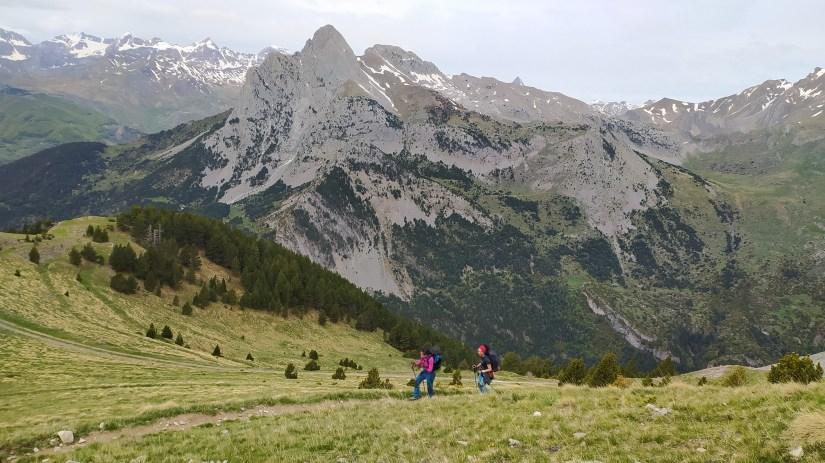 Vistazas del Pirineo