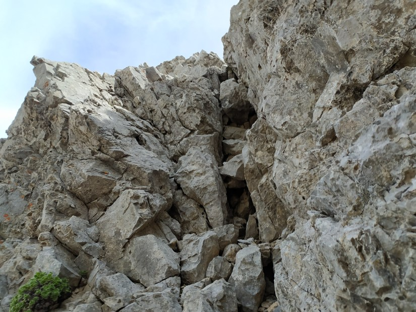 Subir a Torre Bermeja