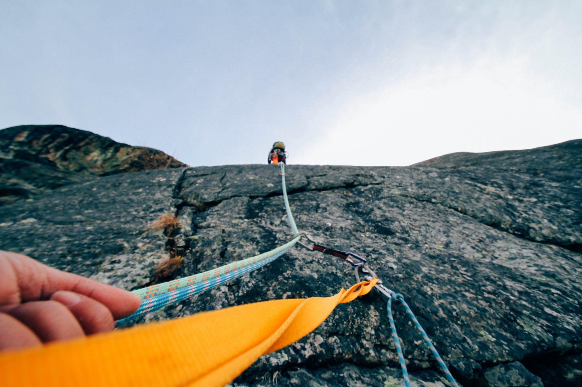 Cuerdas para Montaña