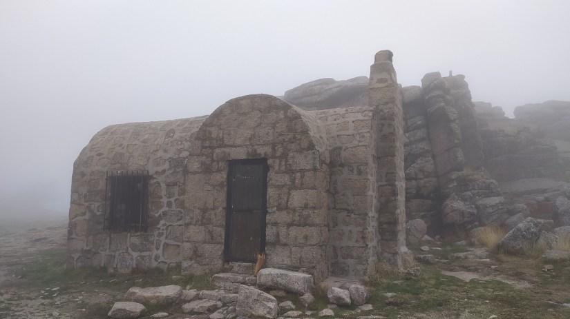 Refugio de Cueva Valiente