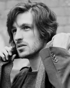 Eoin Macken model