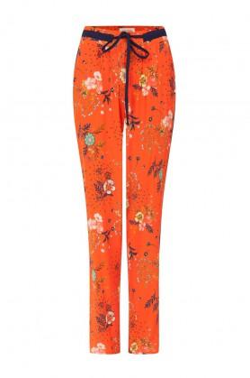 Pantalon imprimé Naf Naf
