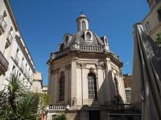 Hôtel Saint Côme