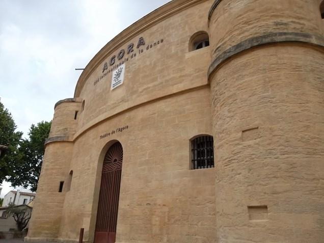 Théâtre de l'Agora