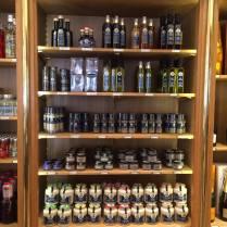 Condiments Petrossian