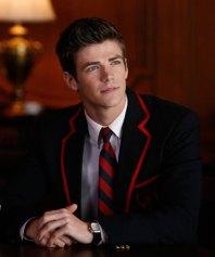 Grant Gustin Glee