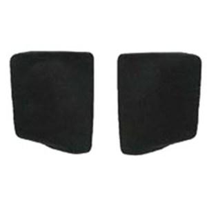 Bumper Corner  For CWA451 CDA451 CMA451
