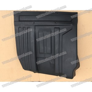 Splash Board Rear For ISUZU DECA 360