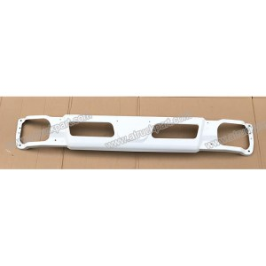 Front Bumper For FUSO CANTER 2010 Narrow