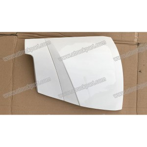 Corner Panel Flat For FUSO CANTER 2010