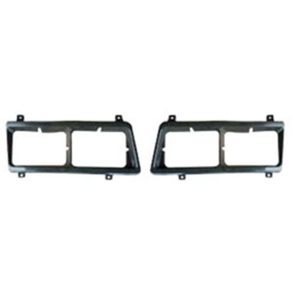Head Lamp case For FP510