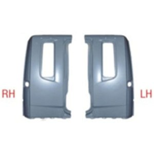 Rear Pillar Outer For FUSO FM1524 FM65F