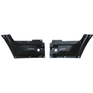 Door Garnish Bracket For ISUZU FRR