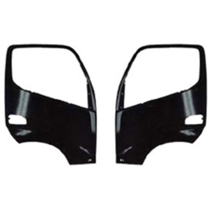 Door Skin For HINO DUTRO 2003
