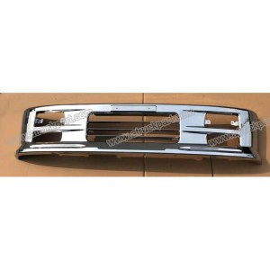 Chrome Front Bumper for HINO ISUZU FUSO UD FDCB002-C