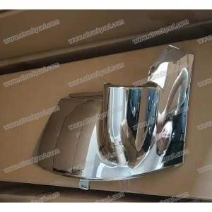 Corner Panel For HINO DUTRO 2003