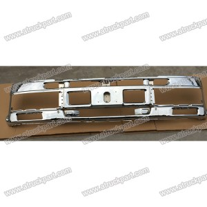 Bumper For ISUZU EXR
