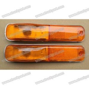 Side Lamp For ISUZU DECA 320 270 FSR FTR
