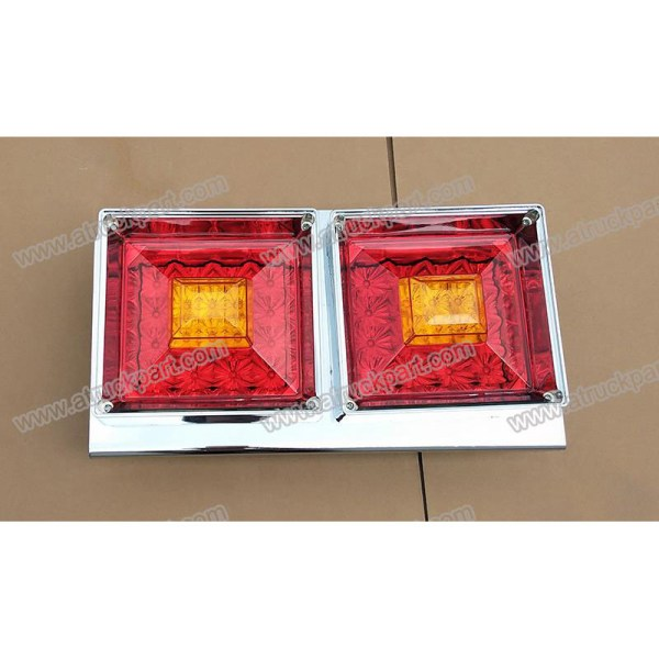 Truck Tail Lamp for HINO ISUZU FUSO UD FDL0031