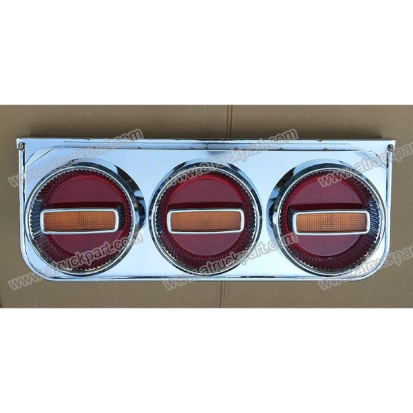 Truck Tail Lamp for HINO ISUZU FUSO UD FDL0200