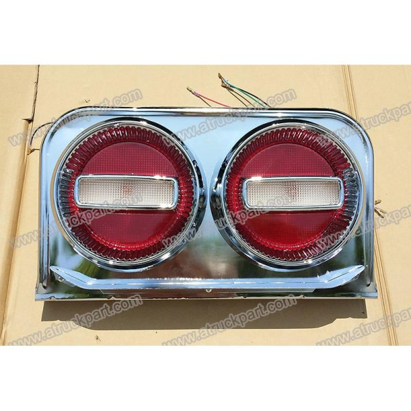 Truck Tail Lamp for HINO ISUZU FUSO UD FDL0202-2