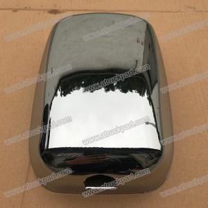 cubierta cromada de espejo del camion para HINO ISUZU FUSO UD FDM007