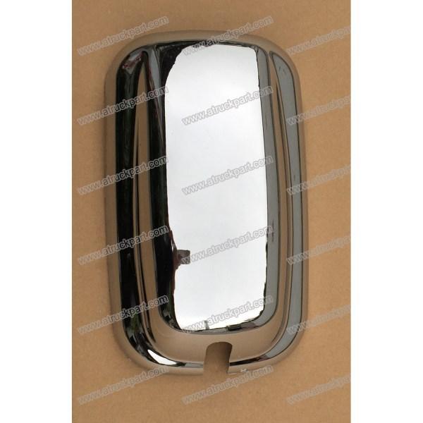 Chrome Mirror Cover for HINO ISUZU FUSO UD FDM009
