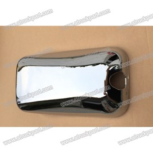 Chrome Mirror Cover for HINO ISUZU FUSO UD FDM017