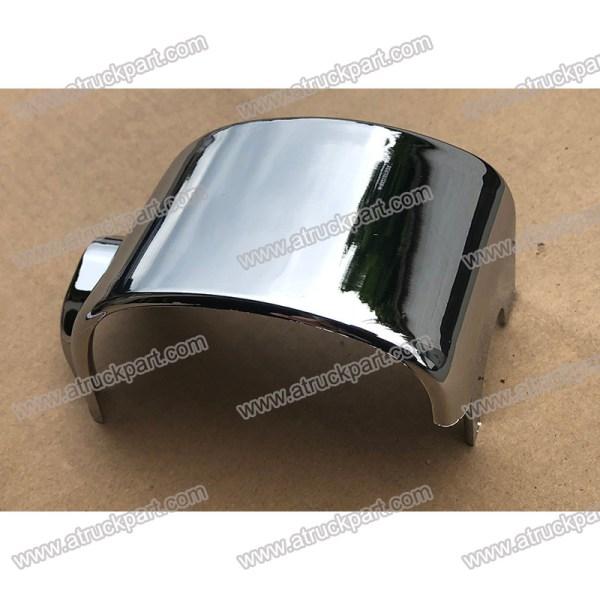 Chrome Mirror Cover for HINO ISUZU FUSO UD FDM020