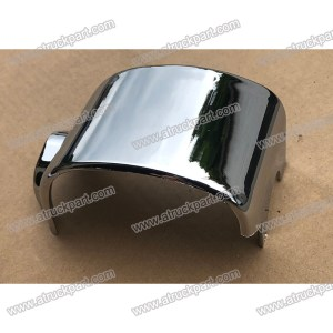 Chrome Mirror Cover for HINO ISUZU FUSO UD FDM020