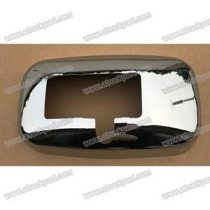 Chrome Mirror Cover for HINO ISUZU FUSO UD FDM032