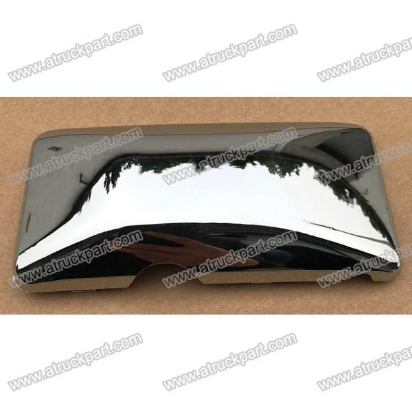 Chrome Mirror Cover Accessory for HINO ISUZU FUSO UD FDM038