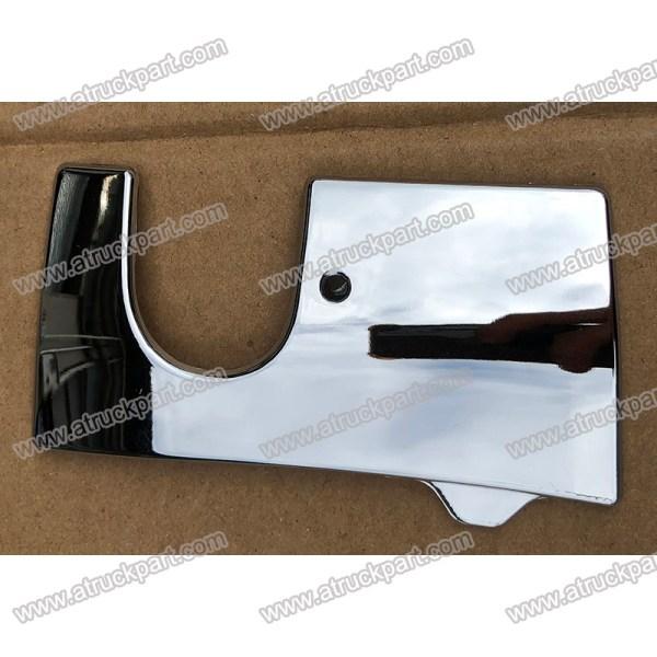 Chrome Mirror Cover Accessory for HINO ISUZU FUSO UD FDM054