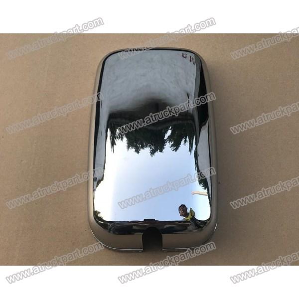 Chrome Mirror Cover for HINO ISUZU FUSO UD FDM060