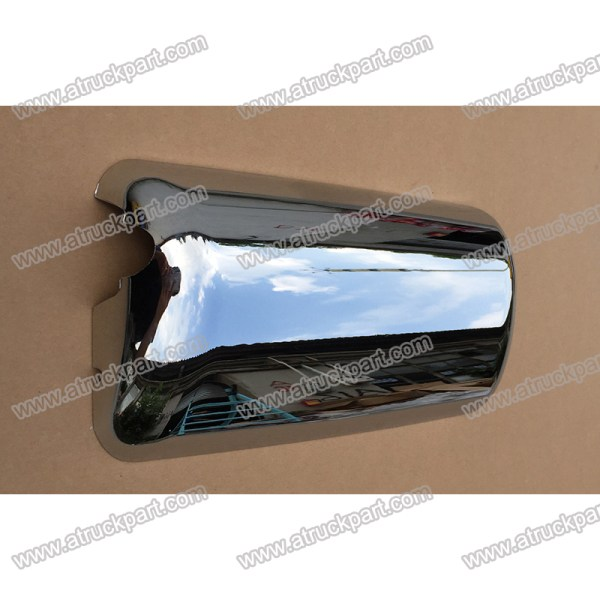 Chrome Mirror Cover for HINO ISUZU FUSO UD FDM064