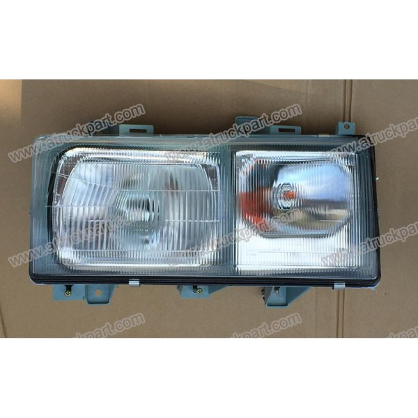 Head Lamp  For NISSAN CW520 CK520 CK450 CW530 CD450 CW530 CK530
