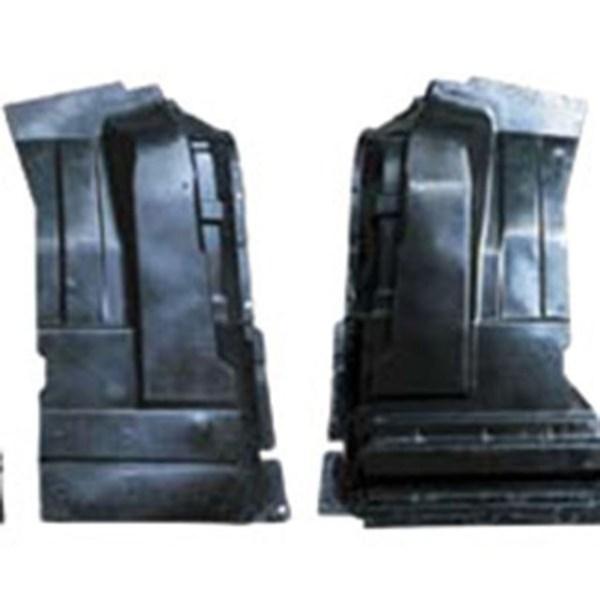 Mudguard Mirror Arm For ISUZU DECA 320 270 FSR FTR