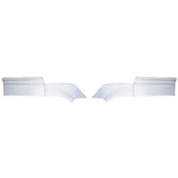 Rear Pillar Garnish For ISUZU EXR