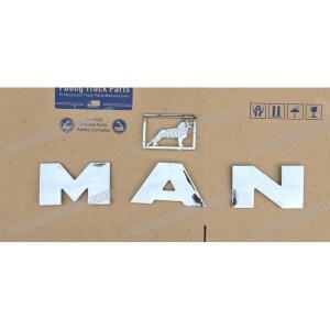 Mark For MAN TGX TGS TGM TGL