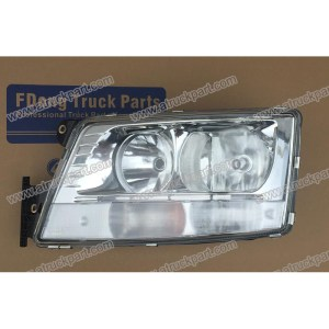 Head Lamp For MAN TGX TGS TGM TGL 81251016497 81251016513 81251016499 81251016585