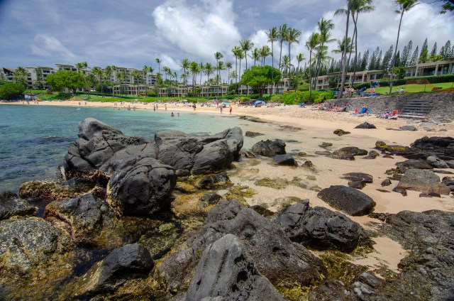 where to stay in maui