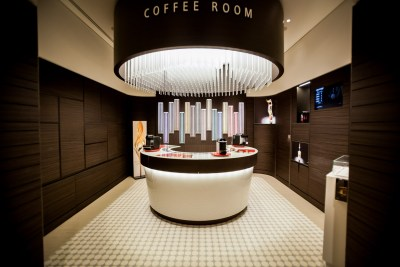 Nespresso Anvers